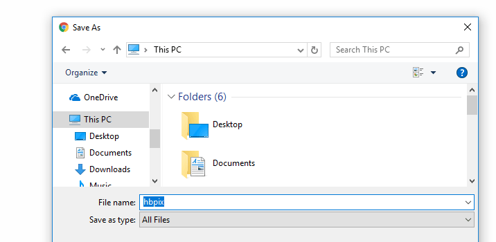 What is Hbpix? Hbpix Virus File Removal Guide
