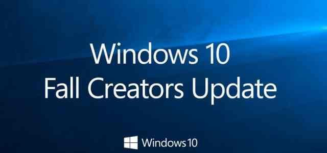 Win 10 Fall Creators Update Ransomware folder protection