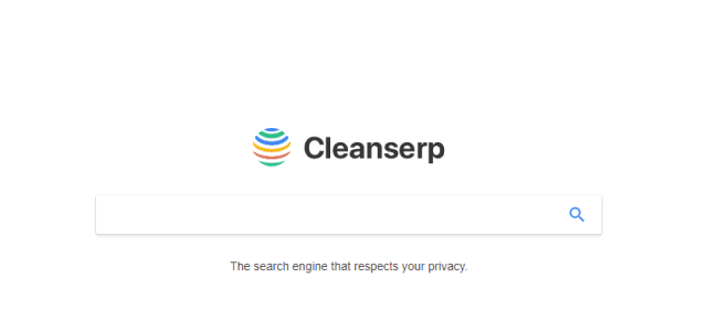 How To Remove CleanSerp.net from Chrome