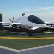 Flying cars within ten years? – Enter Uber Elevate!