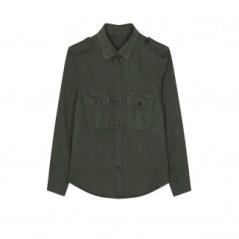 chemise-femme-lea-vert-uni-figaret-suspendu-an0101109132