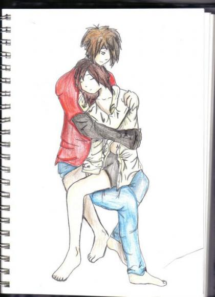 Emo Life People Drawings Pictures Drawings Ideas For
