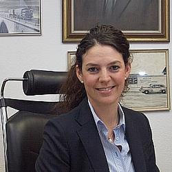 Tanja Köhler, Geschäftsleitung