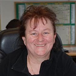 Brigitte Schmidtke