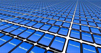 Facebook dostal historickou pokutu, musí zaplatit pět miliard dolarů