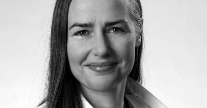 Franeková je generální ředitelkou Unilever Česká republika aSlovensko.