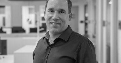 Jiří Maňas je Technology ředitelem pro Tesco vestřední Evropě