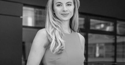 Pavla Hobíková je tiskovou mluvčí aPRmanažerkou Mall Group