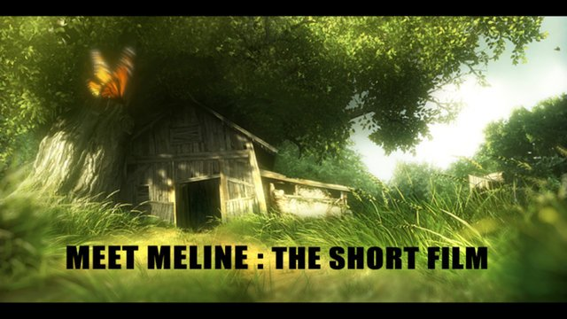 Short Film – MEET MELINE