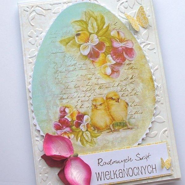 Картинки, пасхальная открытка с церковью своими руками