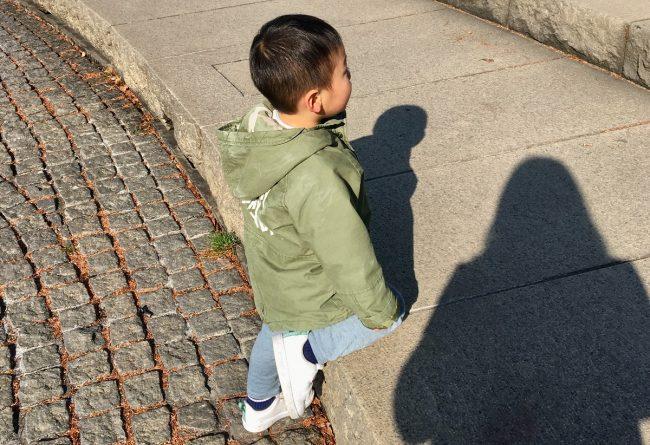 上の子可愛くない症候群の体験談 2歳の兄  イヤイヤ期のピーク 登園拒否