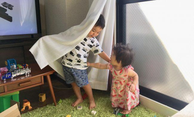 上の子可愛くない症候群のリアルな体験談 上の子にイライラ 赤ちゃん返りやイヤイヤ期 上の子2歳 下の子0歳