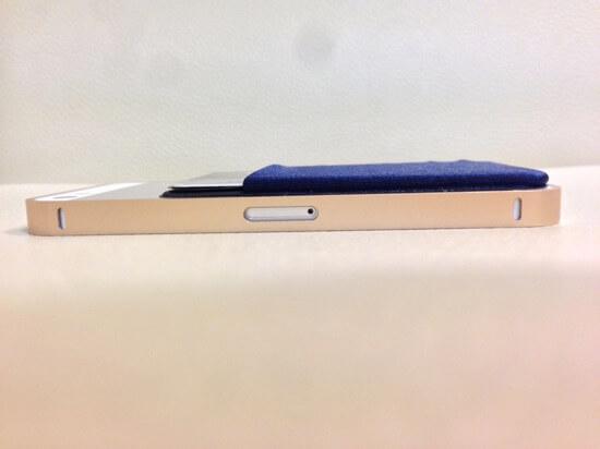 Iphone ICカバーケース8