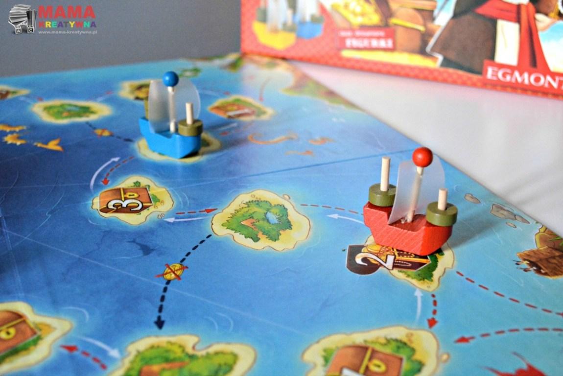 gra planszowa statki