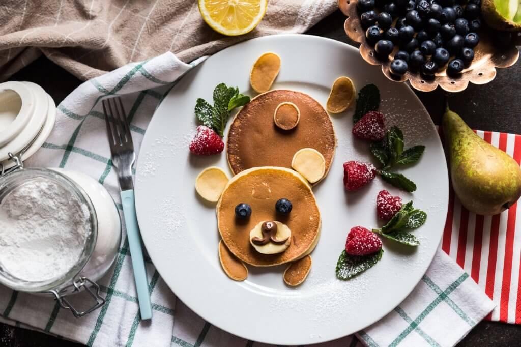 3 sprawdzone przepisy na śniadania dla dzieci