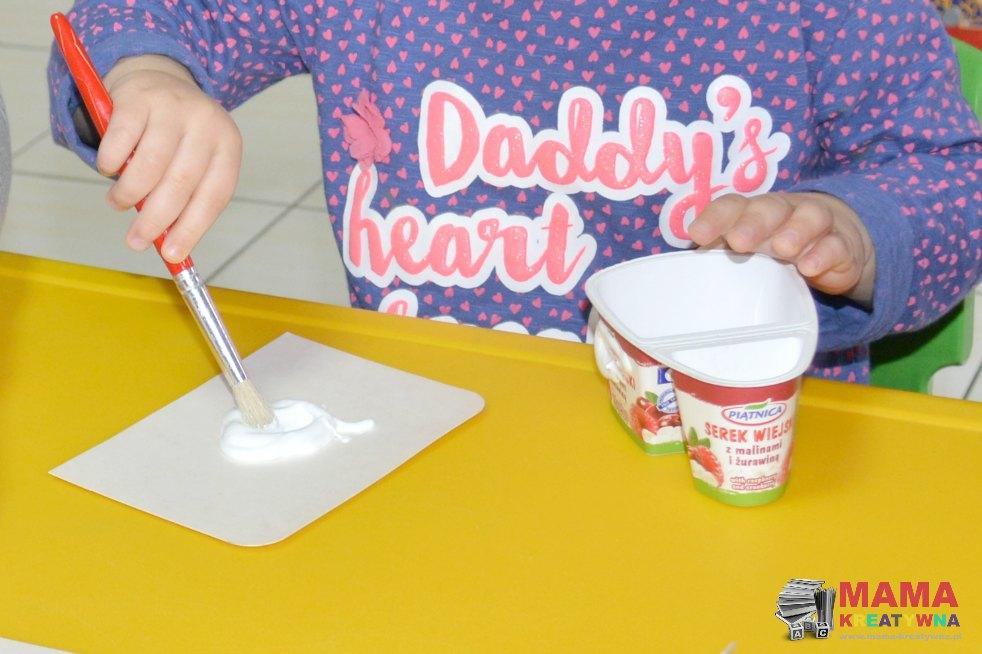 DIY z dziećmi