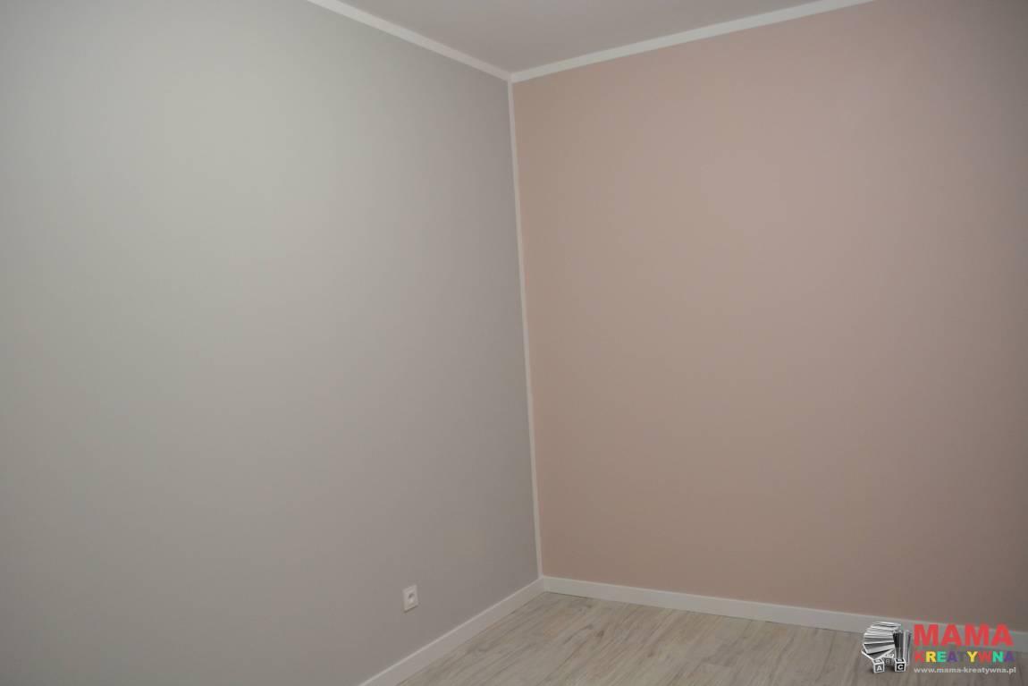 kolory ścian w pokoju dzieci
