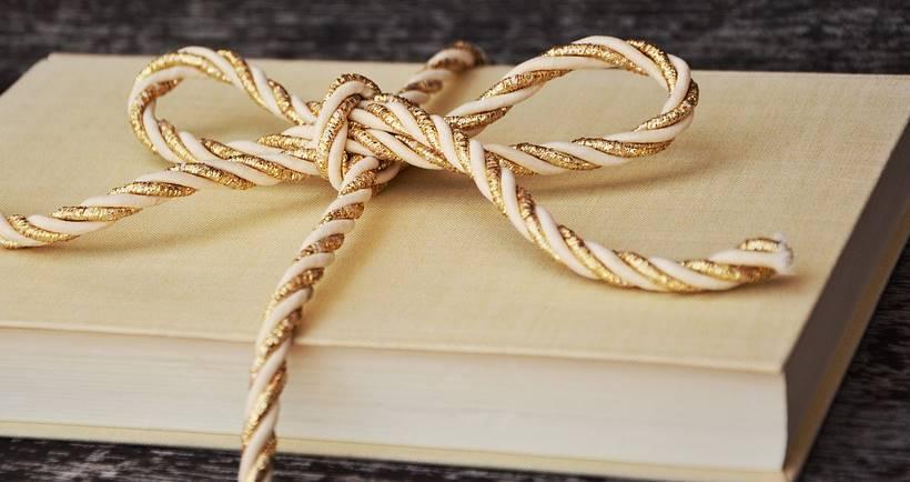 książka pod choinkę