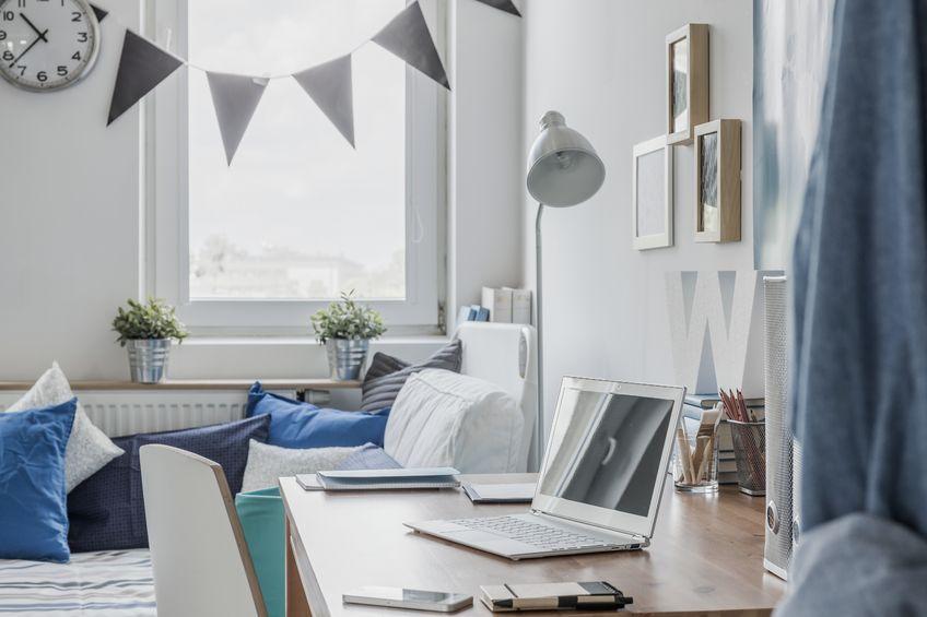 Biały pokój dla dziecka – to jest modne!