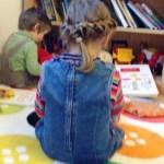Das pädagogische Experiment – Mama hat keine Lust zu spielen
