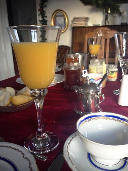 Frühstück - 12 von 12