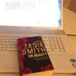 "Buchverlosung: Zadie Smith ""On Beauty"""
