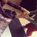 Erfahrung mit Tollabox: sie ist toll für die Kinder – und den Papa