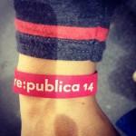Die re:publica 2014: Meine Eindrücke