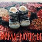 Elternfail: Kind kam ohne Schuhe im Kindergarten an
