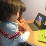 Medienerziehung – Mediennutzung und meine Kleinkinder