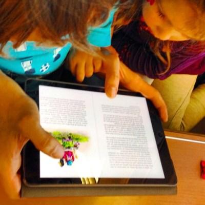 Papa liest vor: Die kleine Hexe, Ottfried Preussler