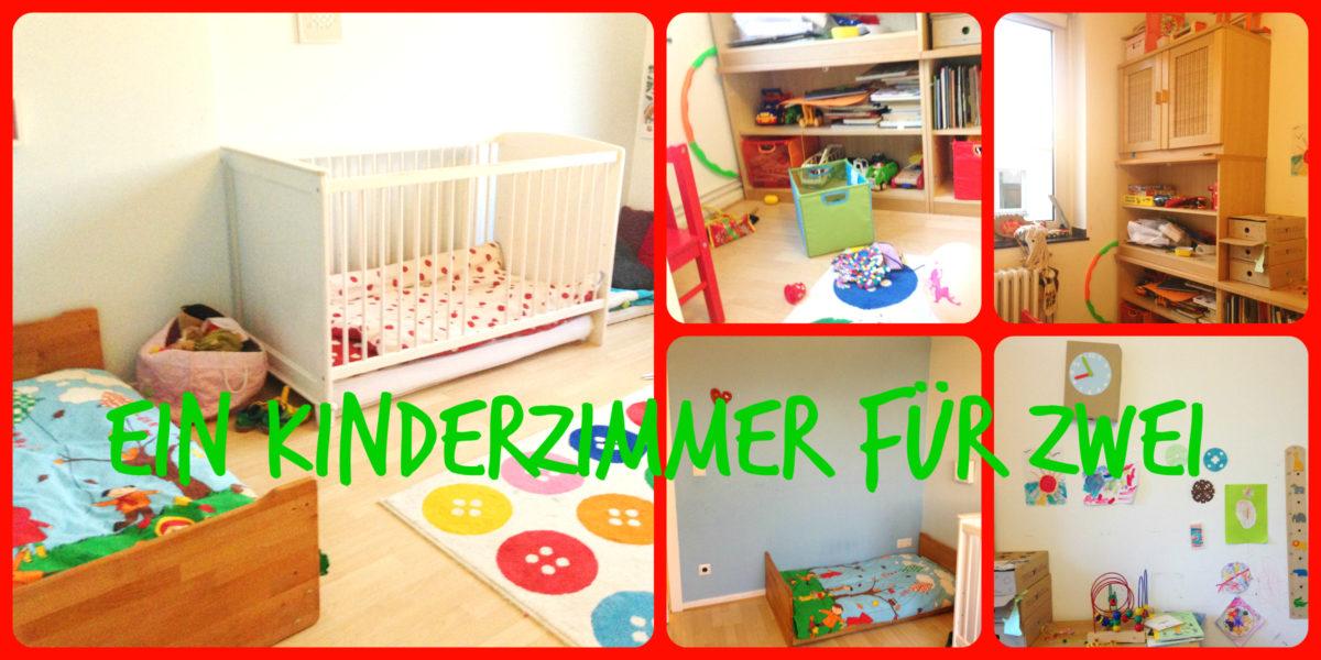 ... Ein Kinderzimmer Für Zwei