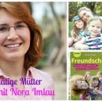 Berufstätige Mütter: Nora Imlau – Freie Journalistin und Autorin