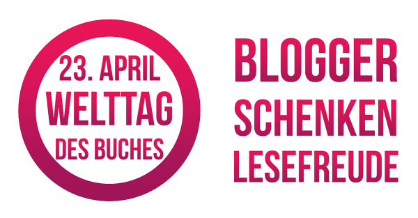 Blogger schenken Lesefreude - Mama notes ist dabei