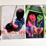 Kinderfotos im Netz und warum ich sie zeige
