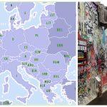 Blogparade: Erzählt von der DDR! (Finding Europe – Elternschaft anderswo)