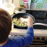 Meine 2. vegane Testwoche: Kochbücher, fehlende Zutaten und weniger Tempo