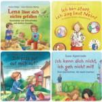 Kinderbücher: Kinder stark machen – gegen (sexuellen) Missbrauch