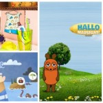 Gute Apps für kleine Kinder