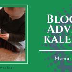 Mein schönstes Weihnachten :: Adventsbloggen mit Geborgen Wachsen