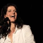 Gestern gabs Gesang mit Frau Höpker