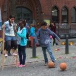 Weltspieltag 2016 – Kinder gehören zur Gesellschaft und in den öffentlichen Raum