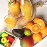 Wie viel Orangensaft ist für Kinder gesund?