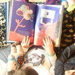 """Bücherherbst: """"Liebe Aliens"""", weitere Kinderbücher und Musik"""
