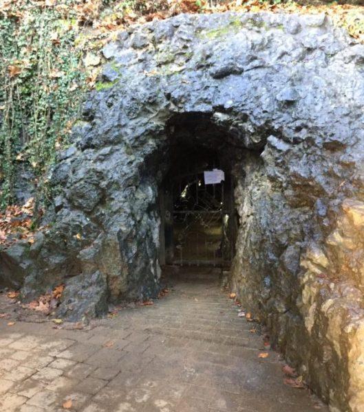 Eingang Kluterthöhle Wochenende in Bildern0