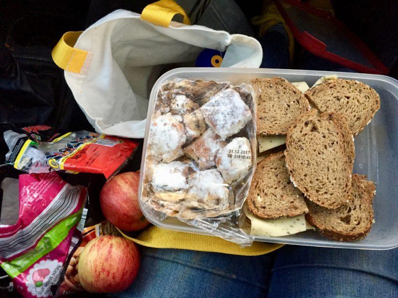 Snackzeit Wochenende in Bildern09