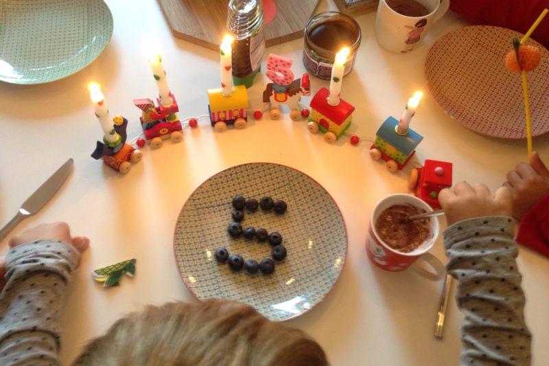 7 Tipps für einen tollen Kindergeburtstag und ein paar Dos & Don'ts