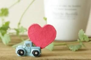 heart-car