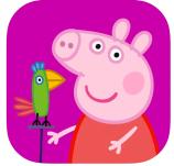 英語アプリpolly parrot