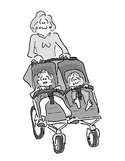 Escape from Buggy-traz….
